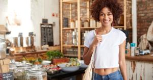 Nachhaltig einkaufen: Empfehlungen für Online-Shops, Läden & Versand-Handel