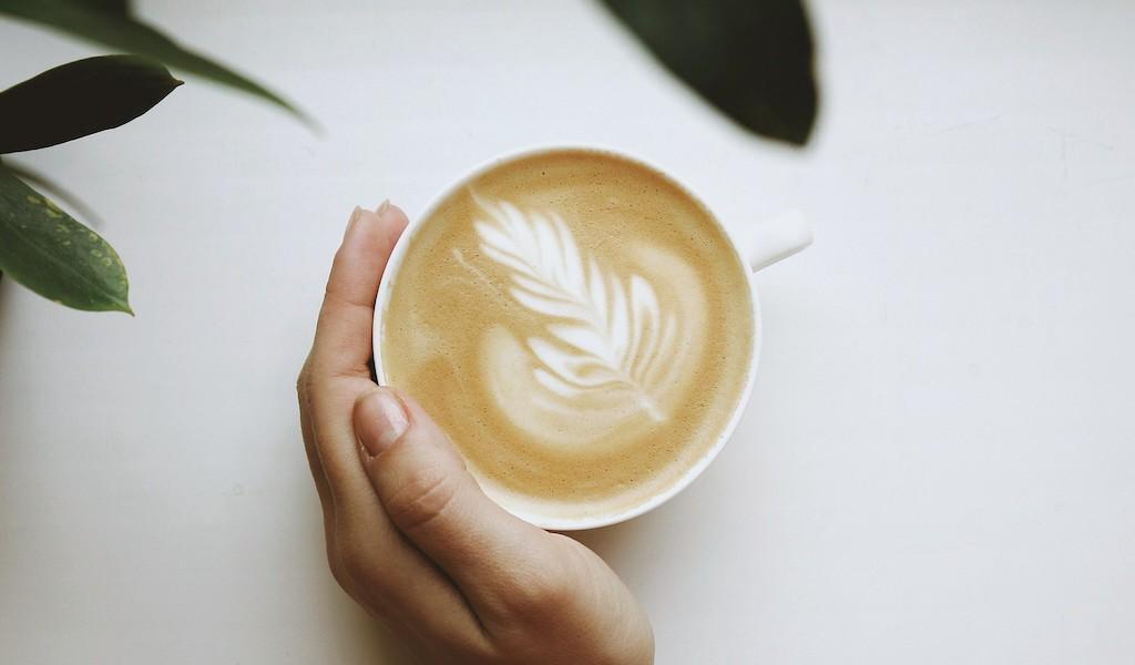 Café in Stuttgart mit Bio-Kaffee: Zeit zu genießen!