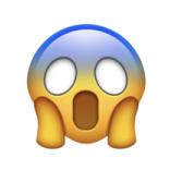Emoji – Waaaa!