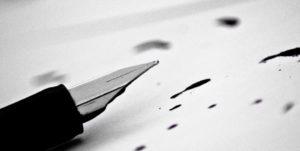 Schreiben für den Nachhaltig-Leben-Blog