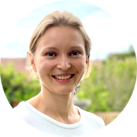 Webcode-Expertin Katharina Horn