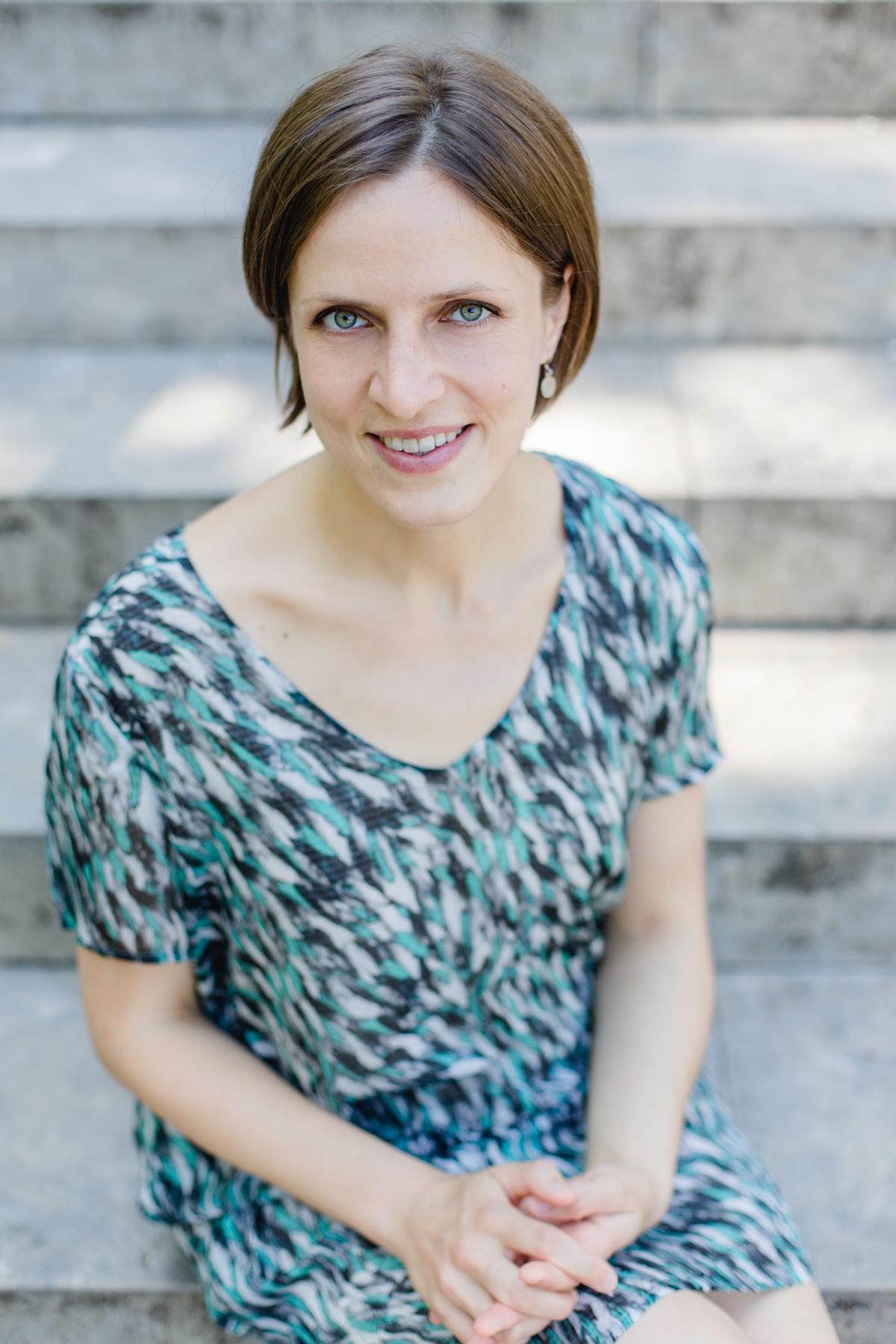 Kerstin Mayer – Nachhaltigkeit ist kein Hexenwerk!