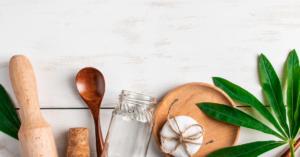 Plastik vermeiden in der Küche