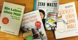 Zero Waste Buchtipps