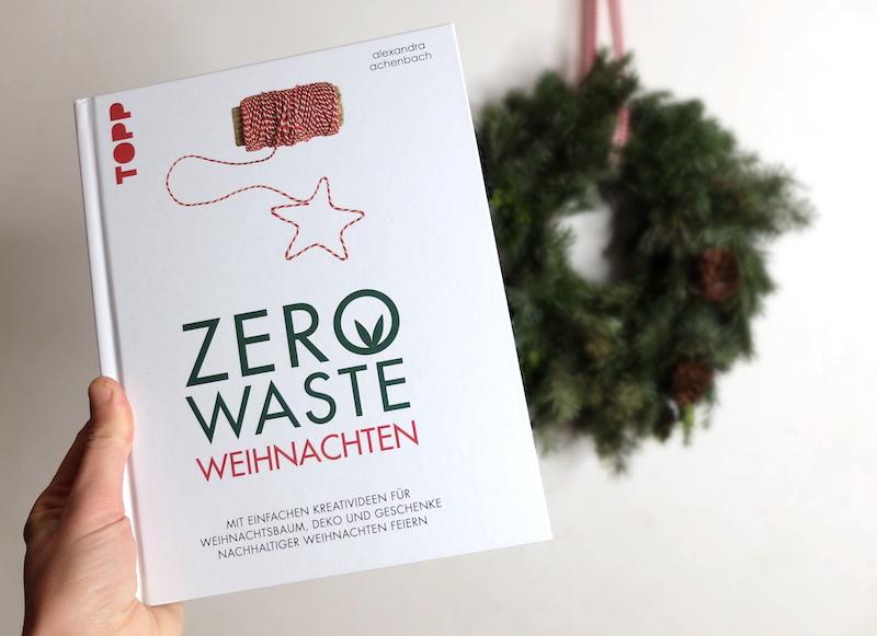 Buchtipp: Zero Waste Weihnachten