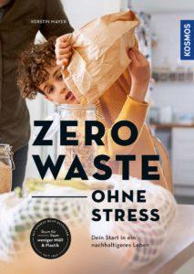 Zero Waste ohne Stress - Buch Cover