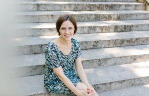 Kerstin Mayer • NachhaltigkeitsCoach, Architektin, Autorin • Laboratorium für Nachhaltigkeit