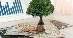 Nachhaltig Geld anlegen – So klappt's